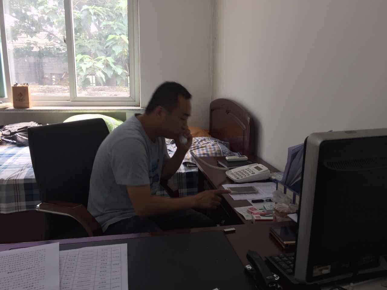 专访邢台大贤村所属东汪镇80后镇长:上任第一天大水就来了
