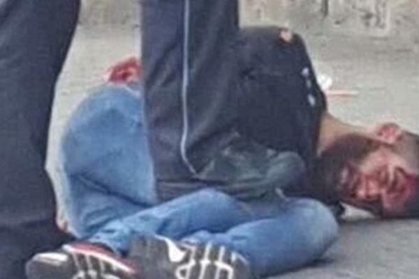 德国罗伊特林根市21岁难民当街砍死孕妇 另致两伤