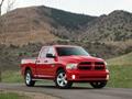 传Ram将推大型SUV 基于1500皮卡打造