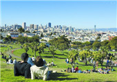 绿地爱好者的福音 盘点各国城市绿洲