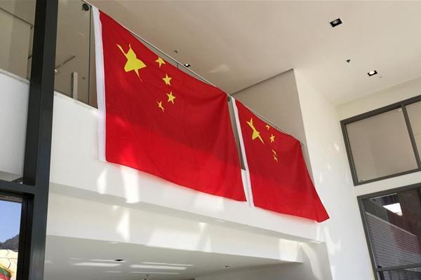 【里约奥运会】探访中国代表团驻地