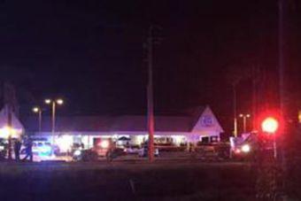 突发!佛罗里达州夜店发生枪击事件