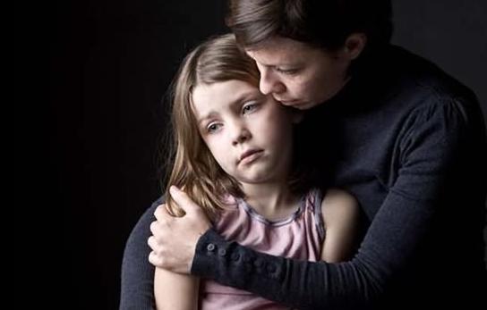 父母太干涉 孩子不自信