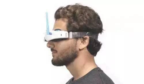 无人机和高科技联姻