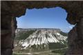 克里米亚洞穴小镇