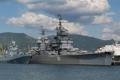 俄军唯一火炮巡洋舰