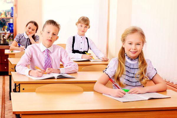 美國中學有3堂人生課,快來看看