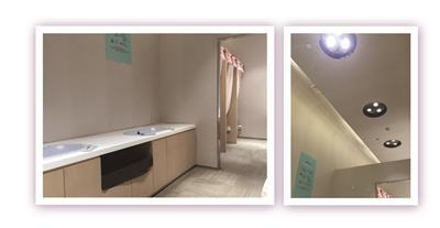 南京温馨母婴室被人接连吐槽 配套设施参差不齐
