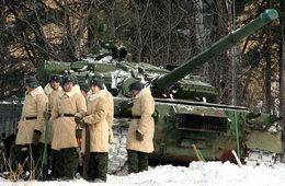 《坦克大战》 —真正的坦克大战 真正的角色扮演