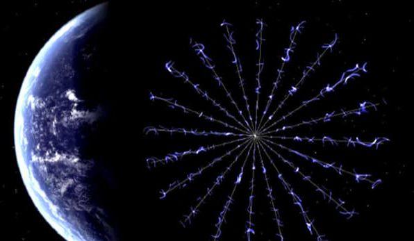 NASA研发太阳能电子帆:航天器空间旅行将加速
