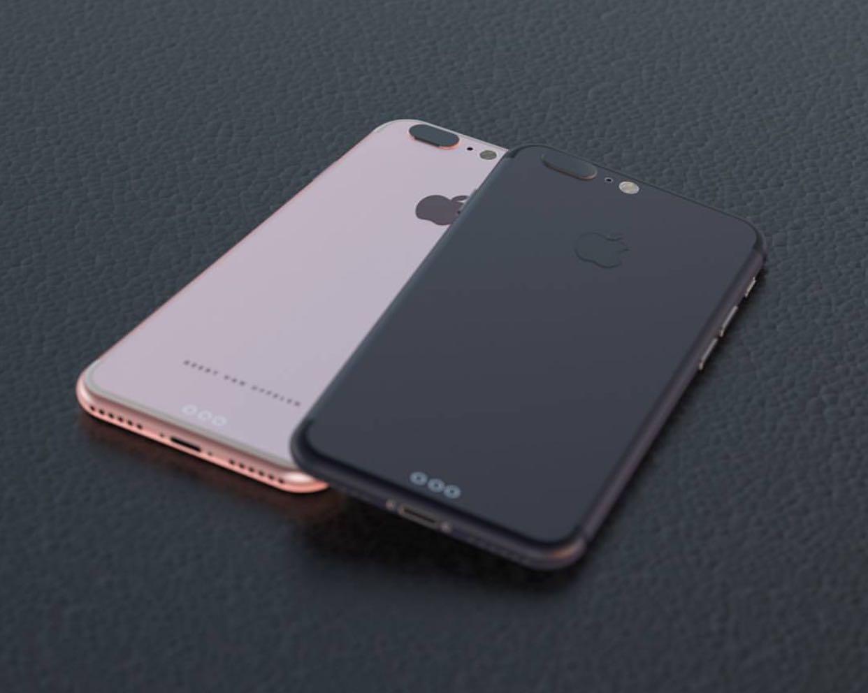 别想iPhone7了!近期上市新机有啥亮点