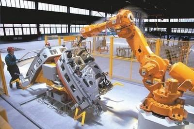 专家:机器人广泛使用 欧洲将减少500万就业机会