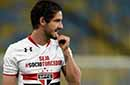 26岁帕托正式加盟比利亚雷亚尔 转会费300万欧