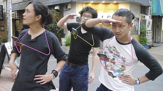 给跪日本人又有神发明 精灵宝可梦衣架DIY