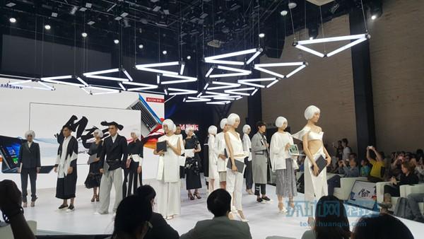 三星携手京东 Galaxy TabPro S及笔记本全新首发
