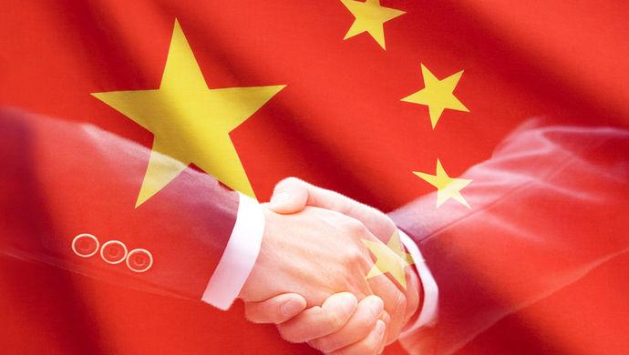 """社评:""""中国外交失败论""""何其荒唐"""