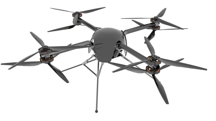 Théa成首个获美联邦航空局适航证书无人机