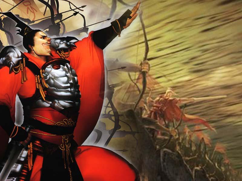 面对袁绍强弓,曹操居然祭出这种杀器