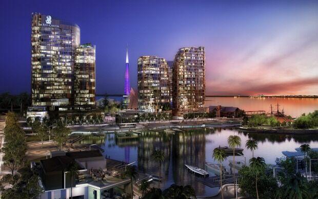 亚洲游客带动澳酒店业出现30年来最景气发展