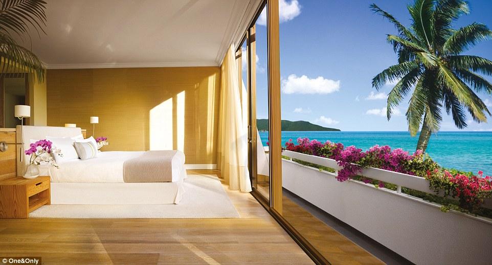 澳豪华度假村酒店设施完美服务优质 深受名人喜爱