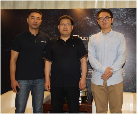 小帅影院CEO马文俊:欢迎乐视等生态玩家与小帅影院合作