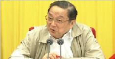俞正声主持全国政协主席会议