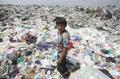 世界最大垃圾场
