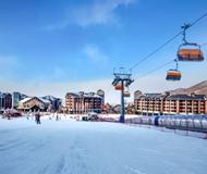 松花湖与北大壶达成合作 打造国内雪场最大联合体