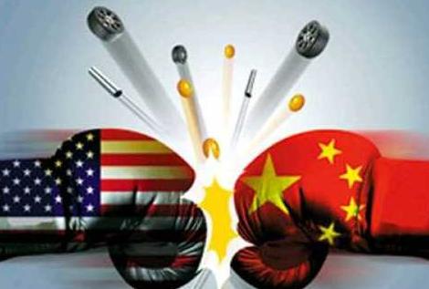 社评:假设中美开战,别把美国疼痛想少了