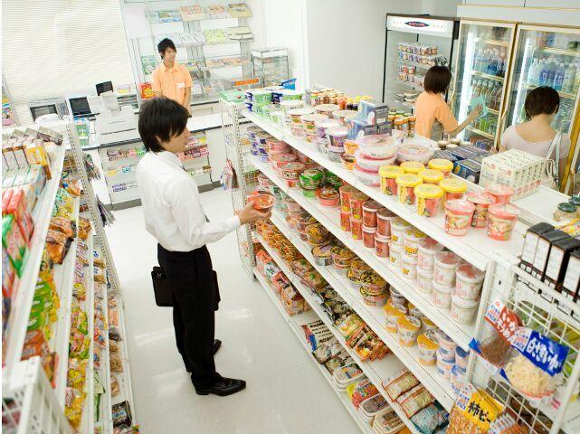 日媒:避开这些便利店食品会让你健康苗条