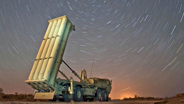 俄专家:美在韩部署萨德将引发军备竞赛