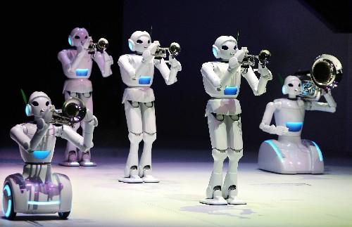 研究发现机器人普及实际会扩大消费并刺激就业