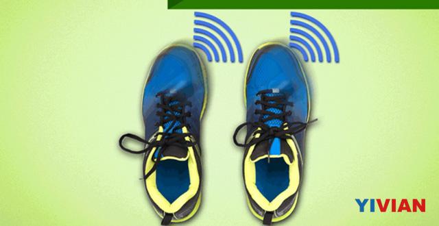 MIT研发触觉反馈鞋子 让虚拟现实体验更加真实