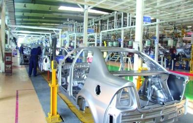 中国汽车靠什么提升核心竞争力