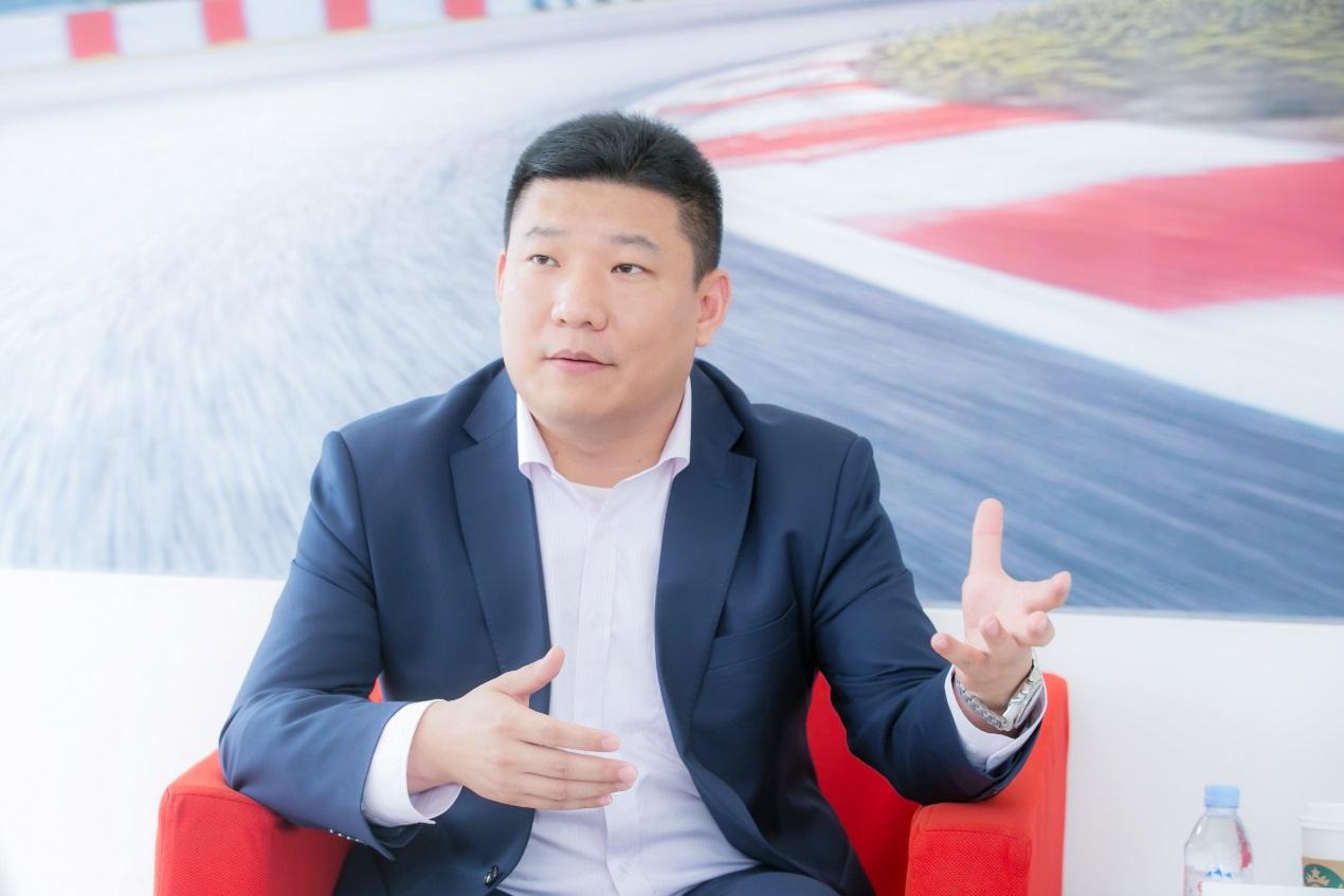 """刘智解读宝马""""M文化"""":永不妥协、创新不止"""