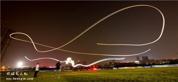 专访3DX航模直升机大赛创始人宋臻宪