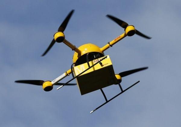 美纽约州政府斥资500万美元助推无人机技术
