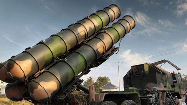 俄称中国或装备中国版萨德系统
