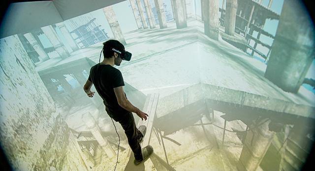 日媒:中国游戏企业蜂拥VR风口