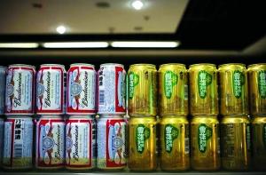 百威英博并购南非米勒获批 国内啤酒市场将现中外巨头对垒