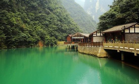 长沙重庆两5A级景区被国家旅游局摘牌