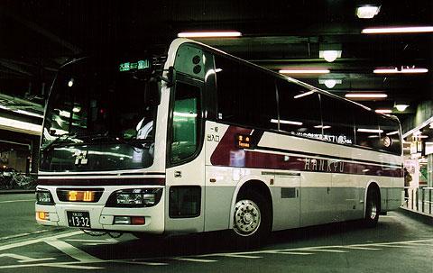 日本长途巴士利用IoT技术预先感知司机瞌睡征兆