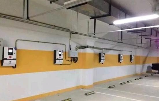 充电桩新旧标准转换中的尴尬