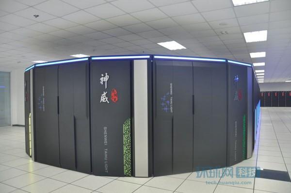 """独家专访中国超算""""掌门人"""":揭开太湖之光之谜"""
