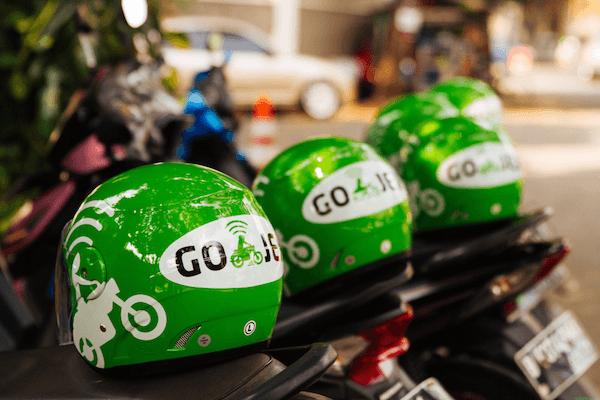 竞争加剧 印尼叫车应用Go-Jek融资超5.5亿美元