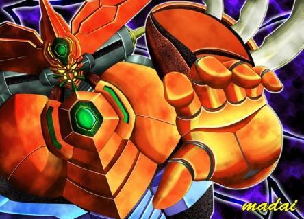 你肯定想不到!日媒评动漫中最强的机器人