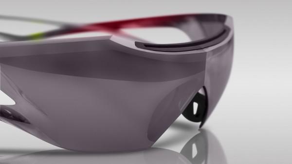 1200美元:耐克为田径运动员设计的太阳镜