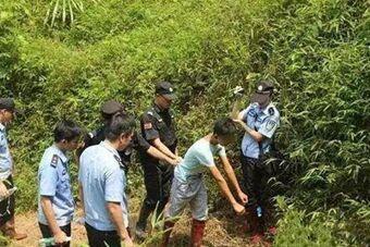 广西13岁少年杀3人 被送收容所教养3年
