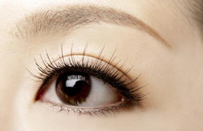 纹眉失败能用洗眉解决吗?