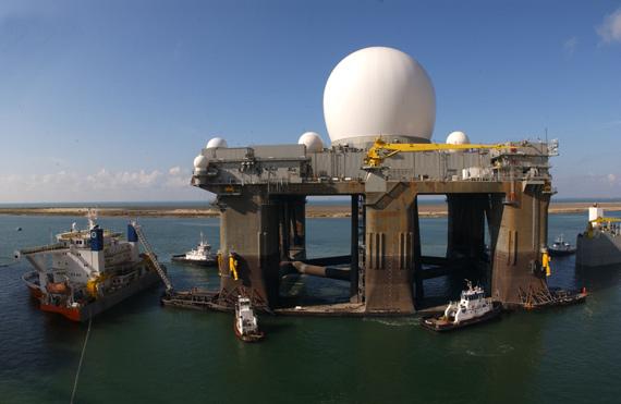 萨德可与日本X波段雷达联动 颠覆东亚战略稳定